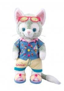 Duffy Summer Merchandise