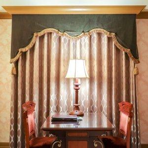 Hotel MiraCosta Desk