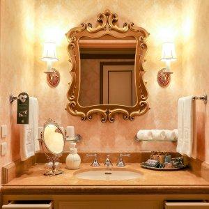 Hotel MiraCosta Sink