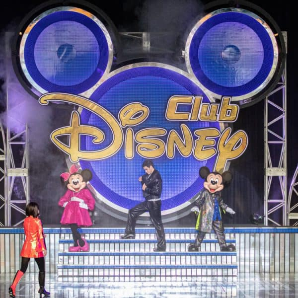 Its Very Minnie Club Disney at Tokyo Disneyland