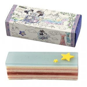 Jelly Baumkuchen Tanabata