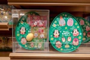 Madeleines Tokyo Disney Easter Merchandise 2019
