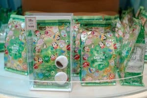 Marshmallows Tokyo Disney Easter Merchandise 2019