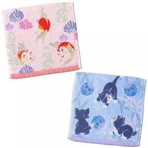 Mini Towel Set Tokyo Disney Resort