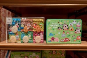 Rice Crackers Tokyo Disney Easter Merchandise 2019-256