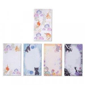 Tanabata Notepads