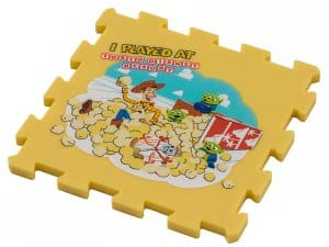 Toy Story Souvenir Coaster 4