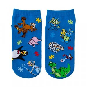 Toy Story 4 Socks