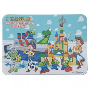 Toy Story Place Mat