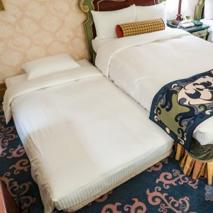 Trundle Bed Hotel MiraCosta