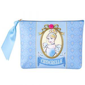 Pre-Order Tokyo Disney Resort Earrings Princess Cinderella Pumpkin Carriage