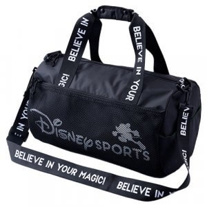 Disney Sports Gym Bag