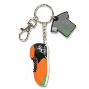Disney Sports Keychain