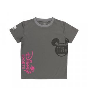 Disney Sports Kid's T-shirt