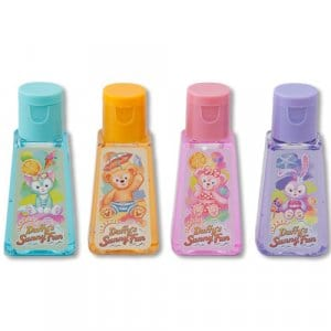 Duffy and Friends Hand Gel