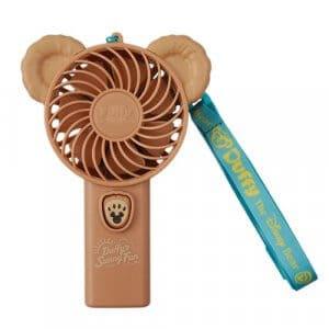 Duffy Merchandise Summer Fan