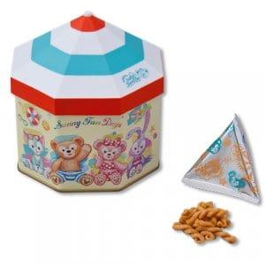 Duffy Pasta Snack