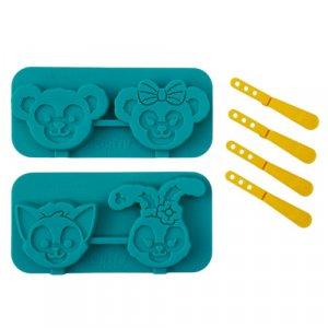 Duffy Popsicle Kit