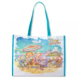 Duffy Shopping Bag