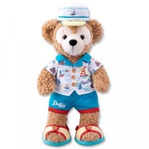 Duffy Summer Outfit