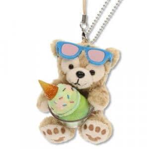 Duffy Summer Toy Strap