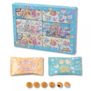 Duffy's Sunny Fun Cream Filled Biscuits
