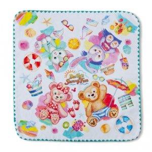 Duffy's Sunny Fun Merchandise Wash Towel