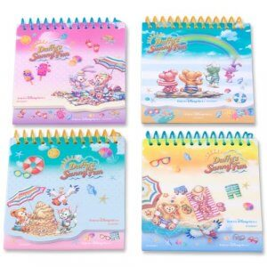 Duffy's Sunny Fun Notepads