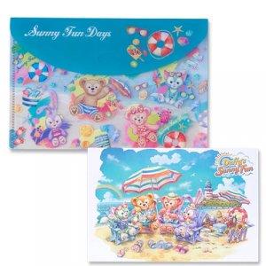 Duffy's Sunny Fun Postcard