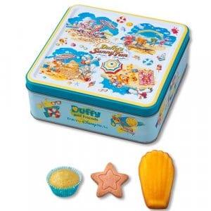 Duffy's Sunny Fun Sweets