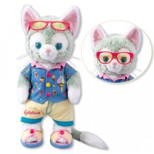 Gelatoni Summer Outfit