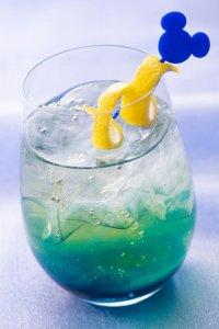 Hyperion Lounge Drink Tanabata Menu Disney Ambassador Hotel