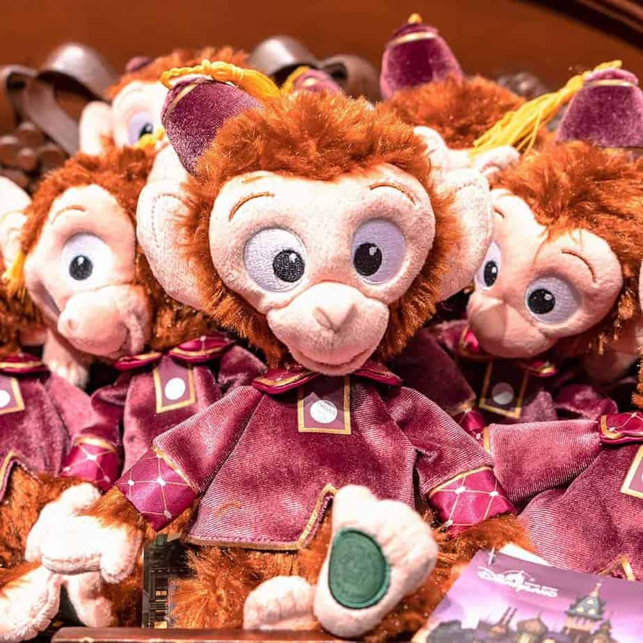 Mystic Manor Merchandise at Hong Kong Disneyland