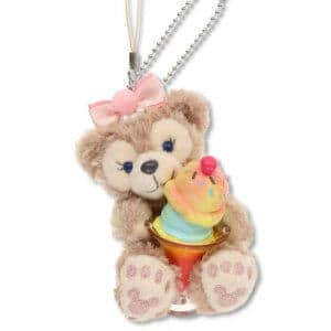 ShellieMay Summer Toy Strap