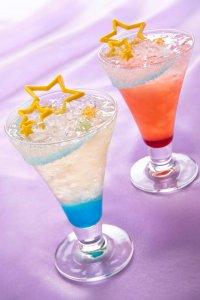 Special Drink Tanabata Menu Tokyo Disneyland Hotel