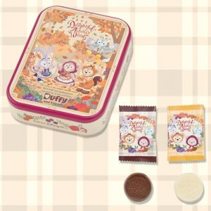Chocolate Duffy and Friends Autumn Merchandise 2019
