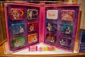 Collectable Candy