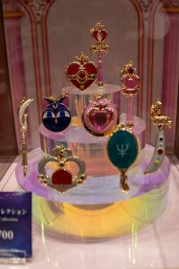 Collectable Charms