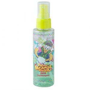 Cooling Spray Tokyo Disney Summer Merchandise
