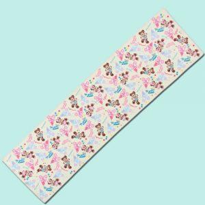 Cooling Towel Tokyo Disney Merchandise Pink