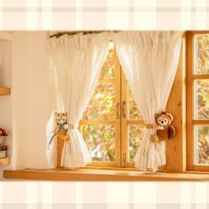 Curtain Holders Duffy Merchandise Tokyo Disney Resort 2019