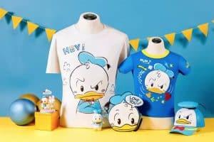 Donald Merchandise