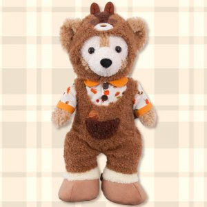 Duffy Costume Delightful Autumn Woods Merchandise