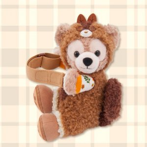 Duffy Plush Doll Delightful Autumn Woods Merchandise