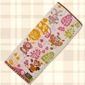 Face Towel Duffy Merchandise Tokyo Disney Resort 2019