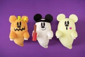 Ghost Merchandise Tokyo Disneyland Halloween 2019