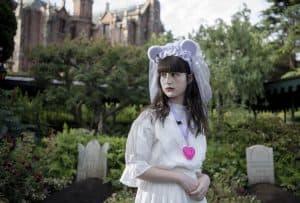 Minnie Ears Tokyo Disneyland Halloween 2019