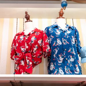 Minnie Mouse Shirts Tokyo Disney Resort