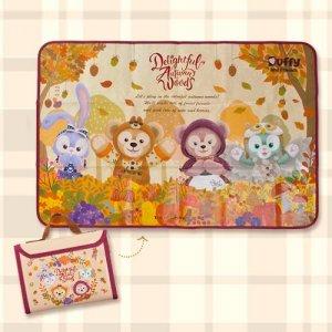 Picnic Sheet Duffy Merchandise Tokyo Disney Resort 2019