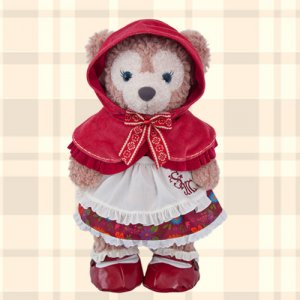 Shellie May Costume Delightful Autumn Woods Merchandise